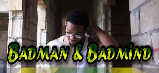 Bad Man & Bad Mind