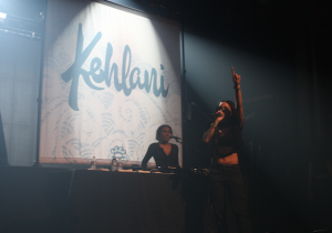 Kehlani at Webster Hall