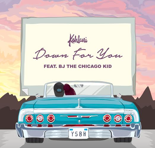Kehlani Down For You
