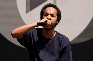 Earl Sweatshirt Made In America
