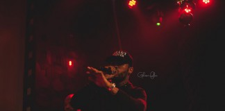 Dave East at SOBs