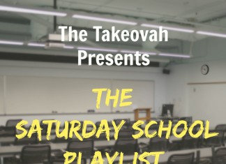 The Takeovah Presents: Saturday School