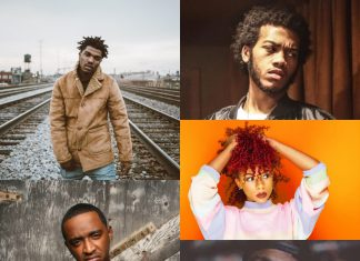 Midwest Artists to watch 2017