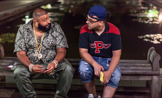 Rob Markman Interview DJ Khaled