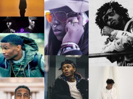Music Collabs Emerging Artists