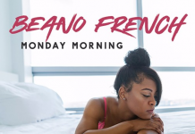 Beano French Monday Morninf