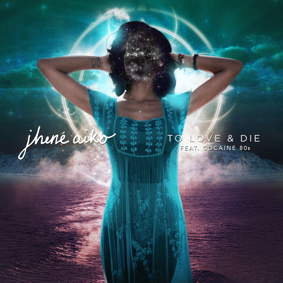 Jhene Aiko To Love and Die