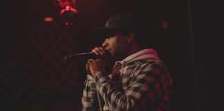 Lafayette Stokely at SOBs